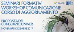 Corsi, seminari e workshop